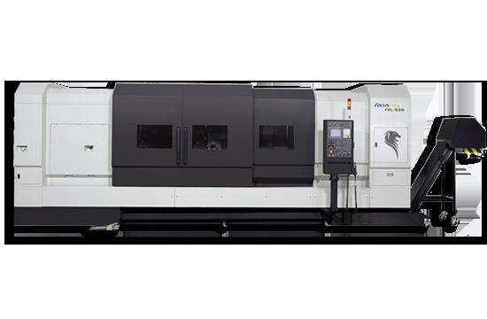 FOCUS CNC FBL-530