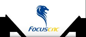 FOCUS CNC